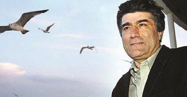 Hrant Dink cinayeti davası başladı