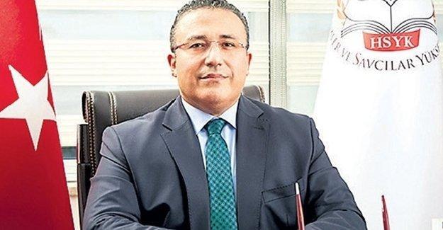 HSYK: Yargının 2007-2013 arası utanç dönemi