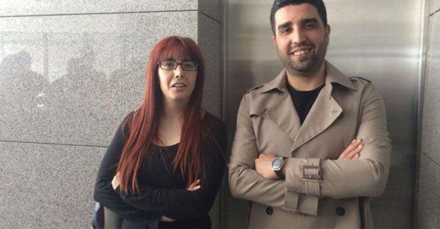 İfade vermeye giden ÖHD üyesi avukatlar tutuklandı