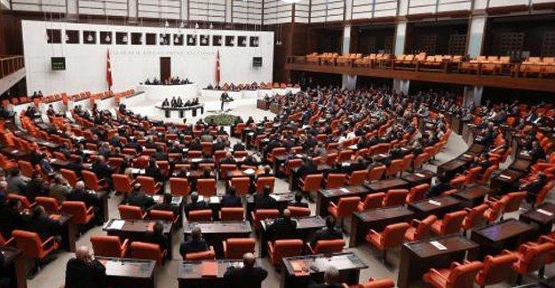 İHD ve TİHV: Dokunulmazlıkların kaldırılması Anayasa'ya aykırı