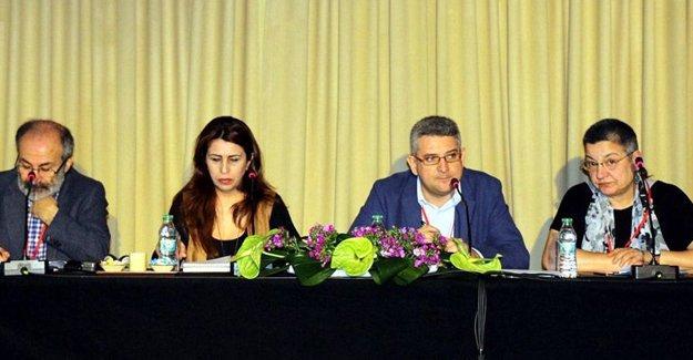 İnsan hakları örgütleri: Baş eğmeden bu mücadeleyi sürdüreceğiz