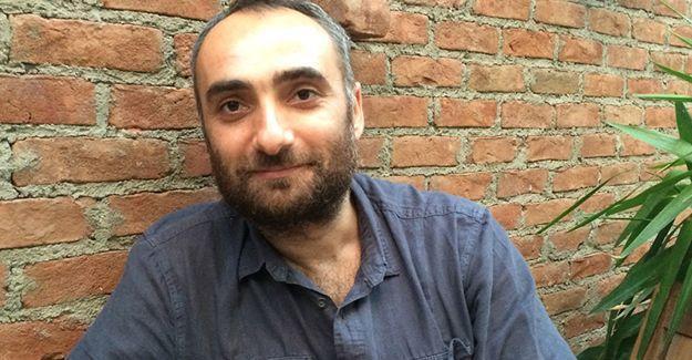 İsmail Saymaz: Karaman Valisi ve İl Milli Eğitim Müdürü Ensar Vakfı'nın önüne yatmıştır