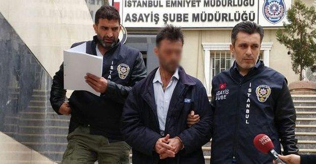 İstanbul'da bir kadın erkek kardeşi tarafından öldürüldü