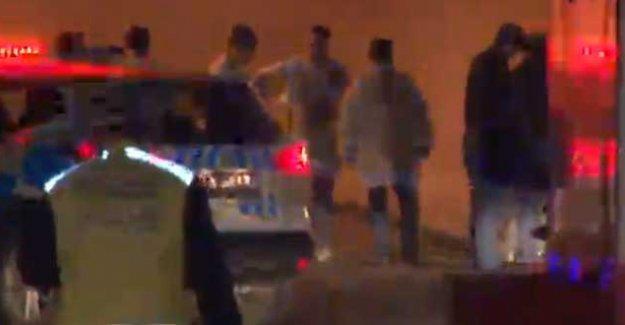 İstanbul'da 'bombalı motosiklet' alarmı