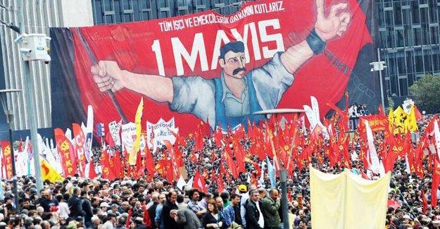 İstanbul Valisi'nden 1 Mayıs açıklaması