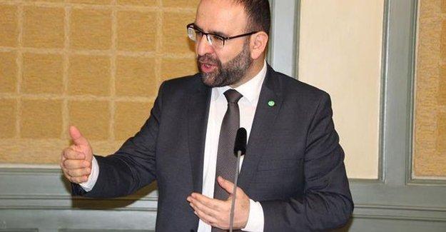 İsveç Konut Bakanı Mehmet Kaplan'ın istifası isteniyor