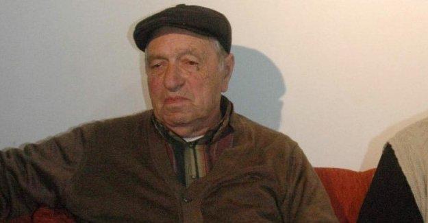 Kazım Koyuncu'nun babası Cavit Koyuncu yaşamını yitirdi