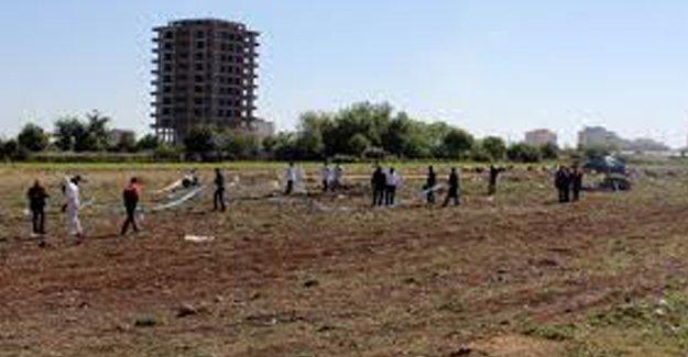 Kilis'te hayatını kaybedenlerin sayısı 5'e yükseldi