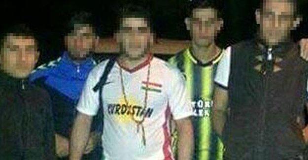 'Kürdistan' forması bahanesiyle İzmir'in ilçesinden ayrılmak zorunda kaldı