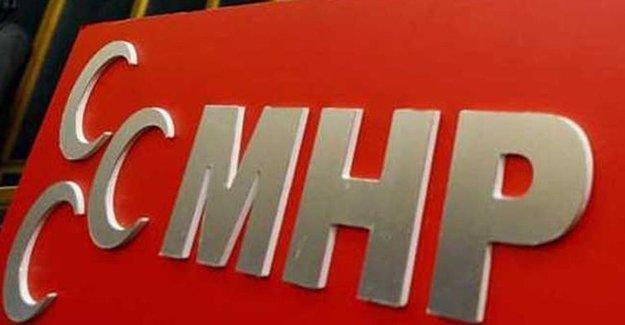 Mahkeme, MHP'de kurultay talebini kabul etti