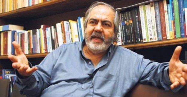 Mehmet Altan: Türkiye rezil oluyor