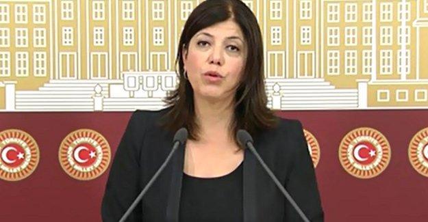 Meral Danış Beştaş: Parlamento yetkisini askere devrediyor