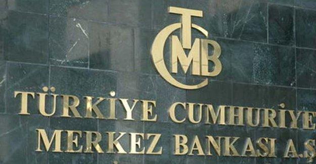 Merkez Bankası'nın yeni başkanı belli oldu