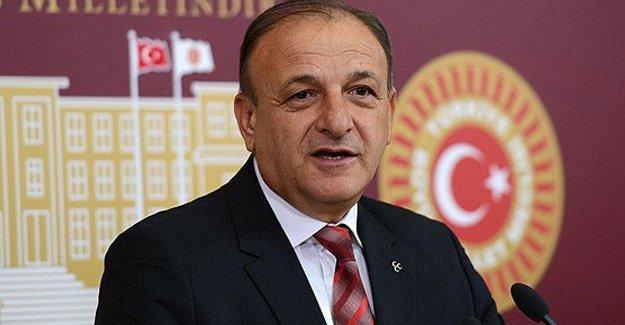 MHP'den AKP'ye dokunulmazlık yanıtı