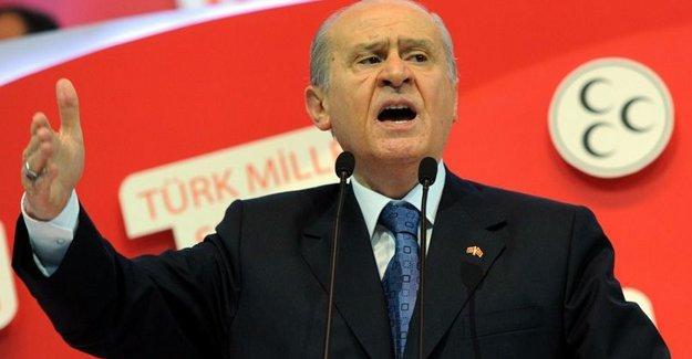 MHP, kongre kararını temyize götürecek