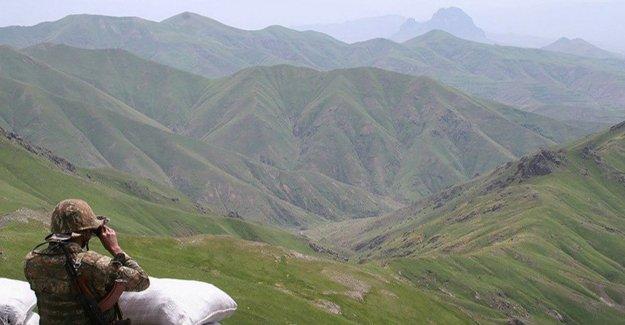 Nahçıvan'da çatışma haberlerine Ermenistan'dan yalanlama geldi