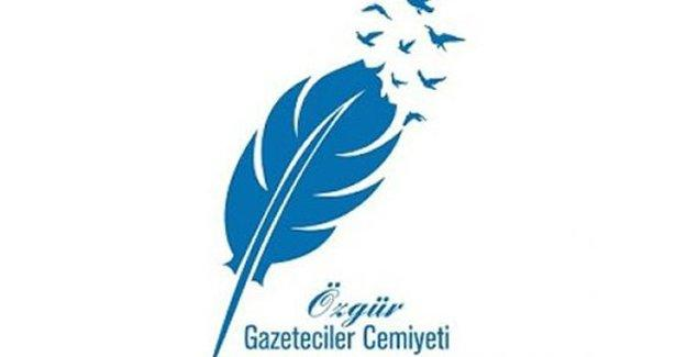 ÖGC: 4 gazeteci katledildi, 14'ü tutuklandı 70'i gözaltına alındı