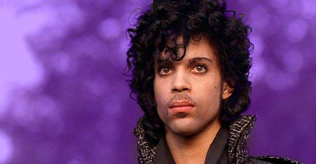 Prince hayatını kaybetti