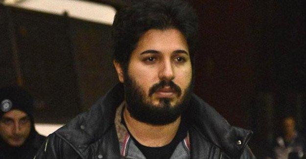 Reza Zarrab davasında yeni gelişme: Bu hafta görülmeyecek