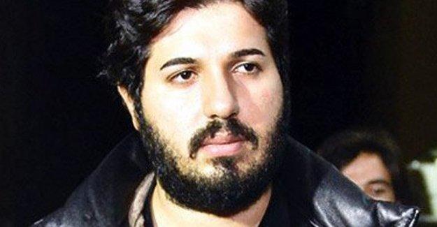 Reza Zarrab'ın 50 milyon dolarlık kefalet başvurusu kabul edilmedi