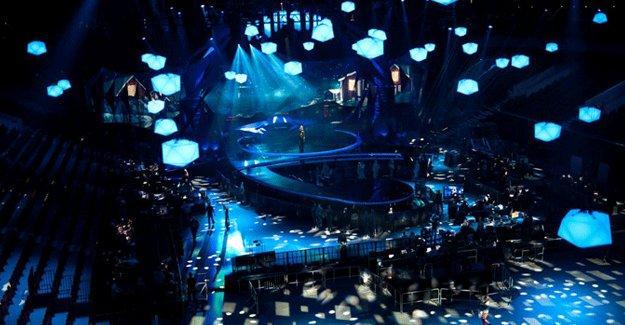Romanya Eurovision'dan çıkartıldı