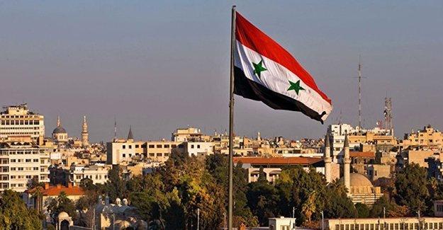 BM Rusya Temsilcisi: Suriye ordusu Rakka harekatına hazırlanıyor