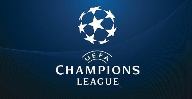 Şampiyonlar Ligi'nde 2. haftanın sonuçları