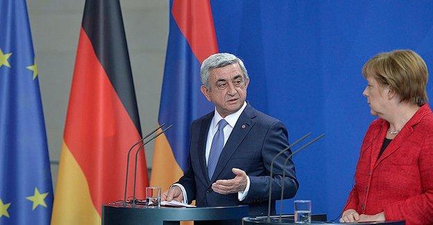 Sarkisyan: Karabağ halkı savaş istemiyor