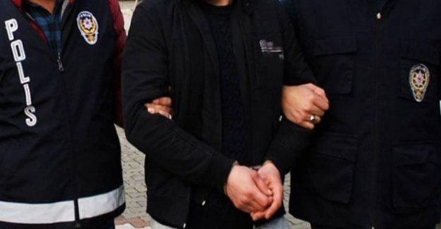 """""""Şike operasyonunda kumpas"""" soruşturmasında 10 tutuklama"""