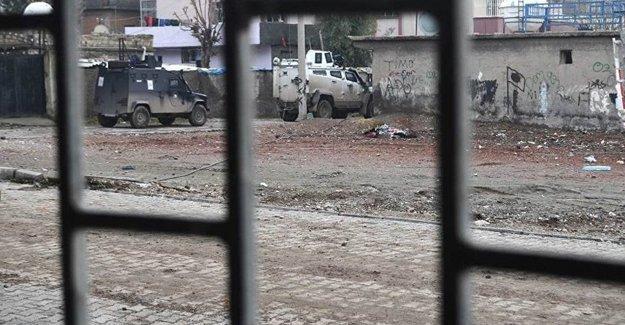 Silopi'de operasyon bitti iddiası