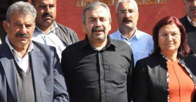 Sırrı Süreyya Önder: Öcalan'a tecrit şu ana kadar çare olmadı, olmayacak da