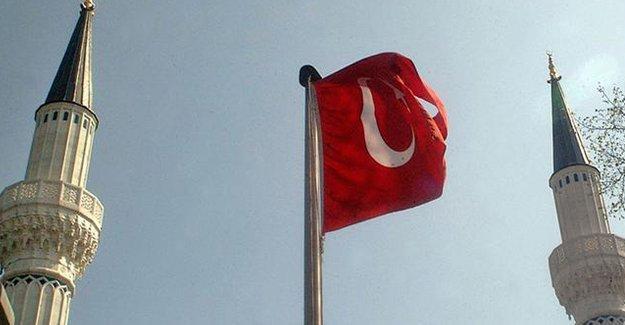 Türkiye'de laiklik yükselişte, Şeriat isteyenler yüzde 13