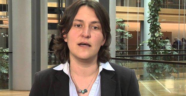 Türkiye Raportörü Kati Piri, AP'nin raporundan sonra ne olacağını açıkladı