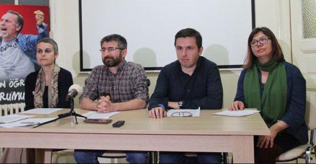 Tutuklu akademisyenler ile Dündar-Gül davaları bugün