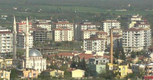 Kilis'te 15 günlüğüne 'özel güvenlik alanı' ilanı