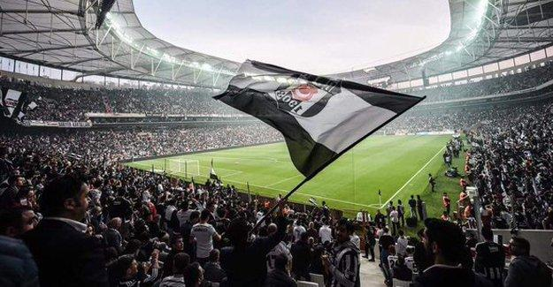 Beşiktaş'tan şampiyonluk yolunda farklı galibiyet