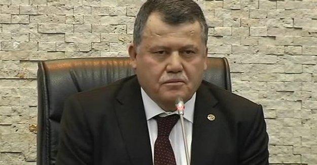 Yargıtay Başkanı: Yargıya güven yüzde 30'lara düştü