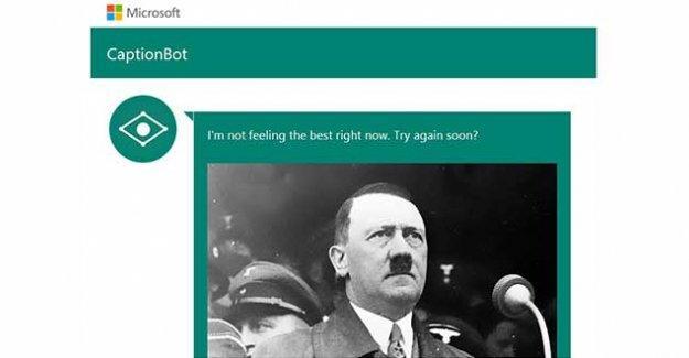 Yeni yapay zekaya Hitler önlemi