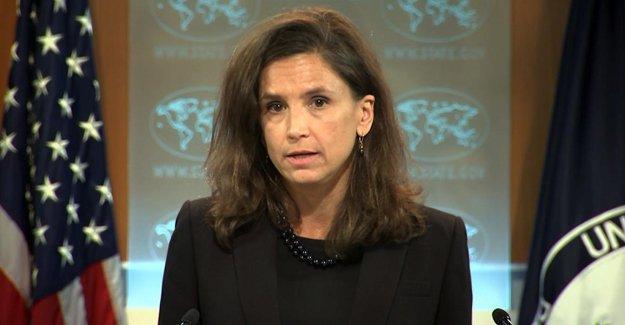 ABD: IŞİD'den kurtardıkları alanları yerel halka bırakacaklarına dair söz verdiler