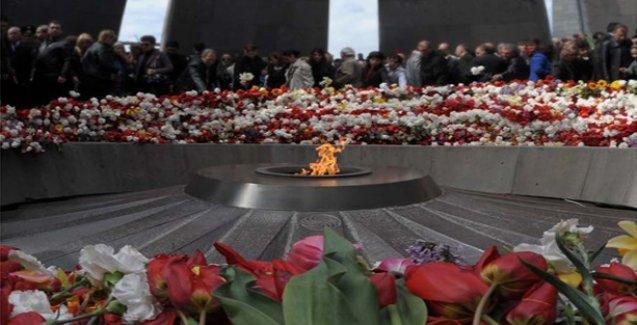 ABD'de Ermeni Soykırımı'nı tanıyan eyalet sayısı 44'e yükseldi