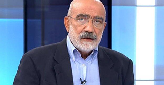 Ahmet Altan: Siyasi iktidar-Ergenekon ittifakını yaşıyoruz