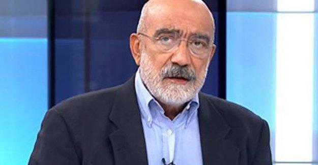 Ahmet Altan: Türkiye, çıldırma yolundan yürüyor