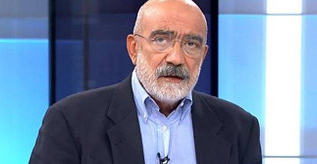 Ahmet Altan: Türkler, bütün partileri ve kurumlarıyla eridiler