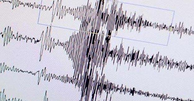 Akdeniz'de 7'nin üzerinde deprem ihtimali