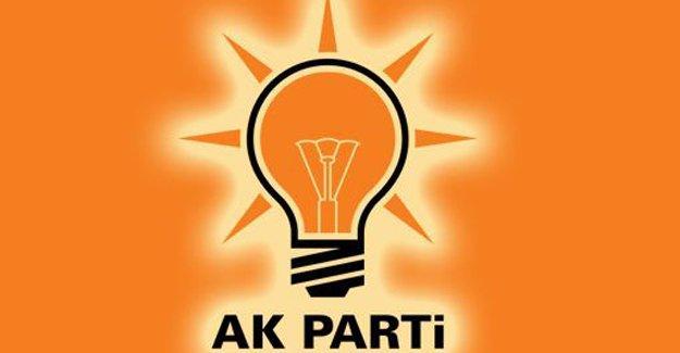 AKP genel başkan adayını yarın açıklıyor