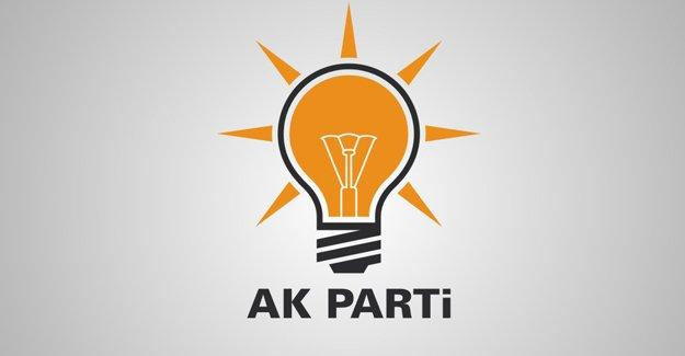 AKP Kongresi nedeniyle Ankara tren garı girişi kapatılacak