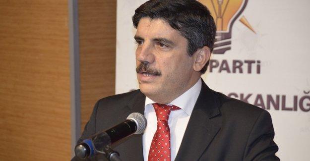 AKP Sözcüsü: Kendimizi Kürt halkına iyi anlatma fırsatı bulduk