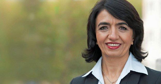 Almanya'da Kürt siyasetçi kadın parlamento başkanı seçildi