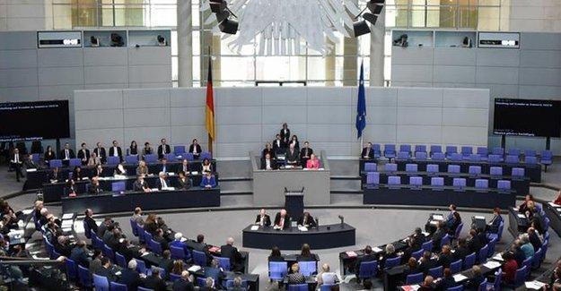 Alman Meclisi'nde oylanacak  Ermeni Soykırımı yasa tasarısı neler içeriyor?