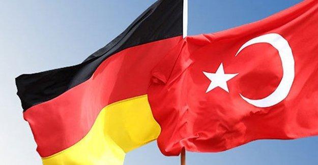 Almanya'dan vize açıklaması: Erdoğan istediği kadar bağırıp çağırsın